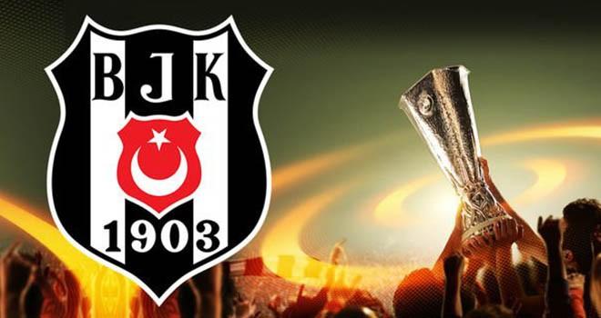 İşte Beşiktaş'ın rakipleri