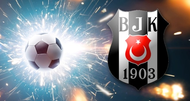Beşiktaş'ta ikinci imza atılmak üzere