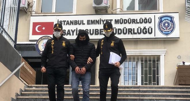 Beşiktaş'ta emekli vatandaş FETÖ yalanıyla dolandırıldı