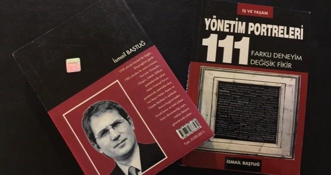 Gazeteci İsmail Baştuğ'un 16 yıl önceki kitabı halen gündemde!..