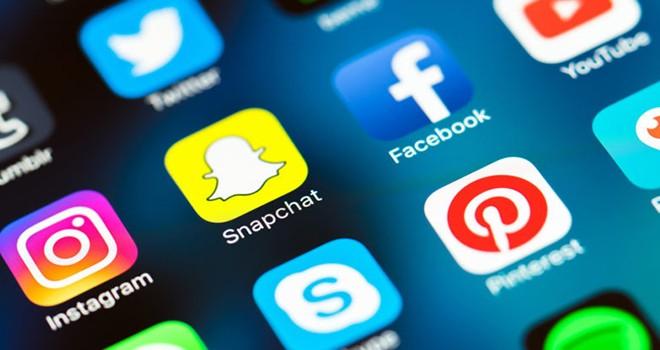 Avrupa Birliği'nden sosyal medyaya ağır yaptırımlar