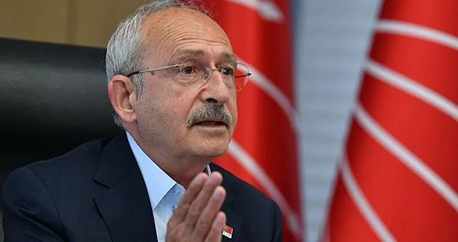 Kılıçdaroğlu'ndan Erdoğan'a soru