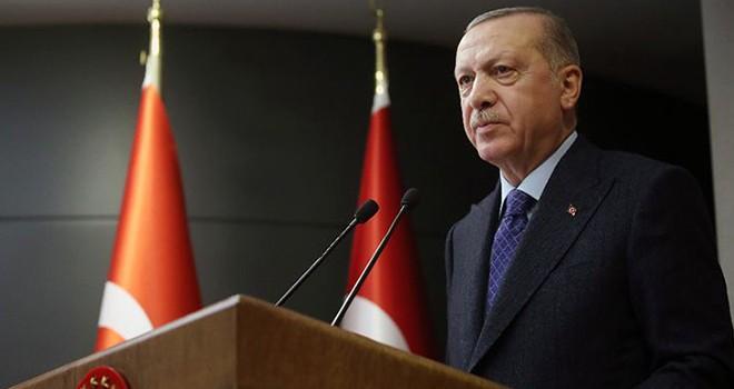 Cumhurbaşkanı Erdoğan, yasağı iptal etti