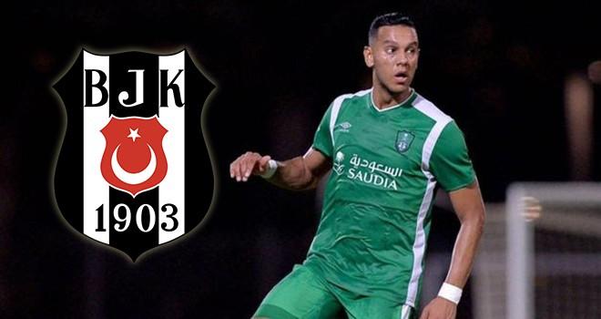 Josef De Souza ile Beşiktaş anlaştı