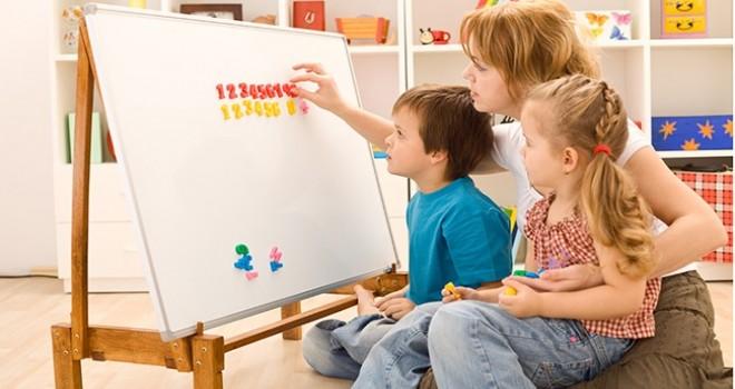 Çocuk gelişimi ve IQ