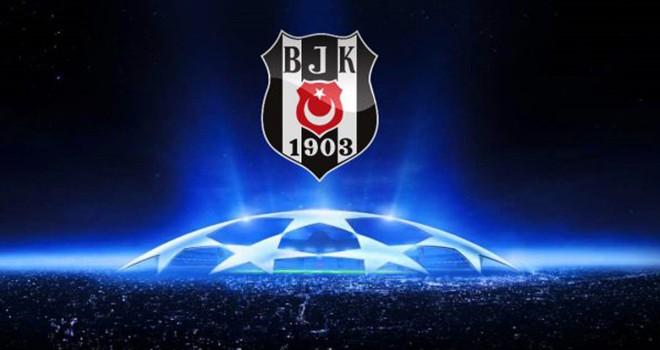 Beşiktaş'ın PAOK 11'i ve maçın hakemi belli oldu