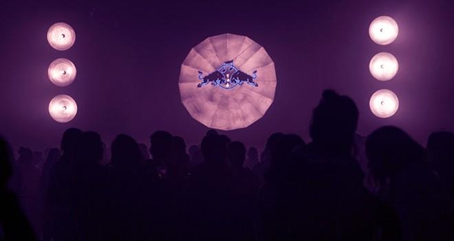Red Bull Music Festival İstanbul'da 5 konsept gece