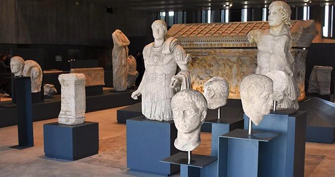 Bakanlık sanal müzelerin sayısını 33'e çıkardı