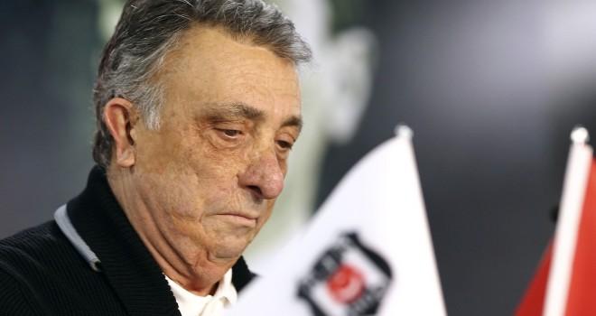 Ahmet Nur Çebi açıklamada bulundu