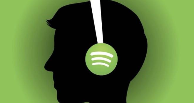 Ücretsiz Spotify'da büyük yenilik