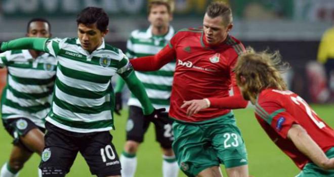 Beşiktaş Portekiz'e taşındı