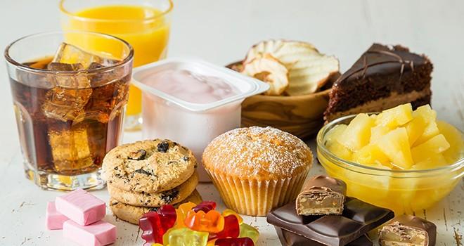 Şekerin bağımlılık yapmasının nedeni ortaya çıktı