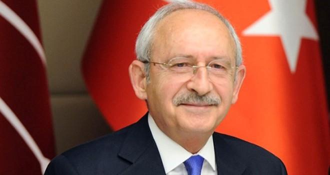 Kılıçdaroğlu'ndan 19 Mayıs kutlaması