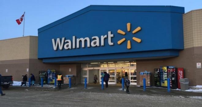 Walmart şiddet içeren oyun ve posterleri kaldırdı
