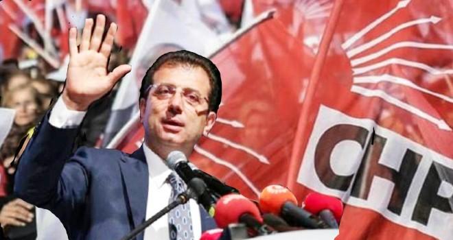 Ekrem İmamoğlu, Türkiye'ye layık olacağız