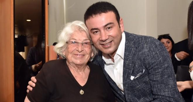 Beşiktaş Belediye Başkanı Rıza Akpolat'tan huzurevine bayram ziyareti