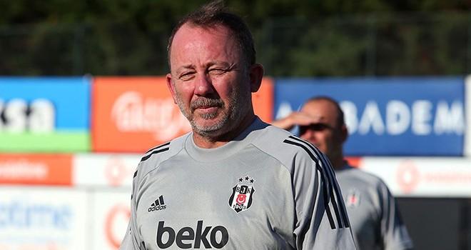 Sergen Yalçın'ın testleri negatif çıktı. Beşiktaş Medya Grup ve Gazeteci İsmail Baştuğ ayrı ayrı geçmiş olsun mesajı yayınladı