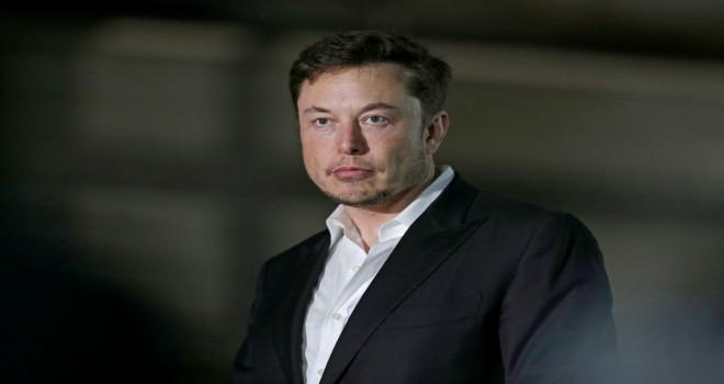 Elon Musk'tan bilinçsiz yaklaşım
