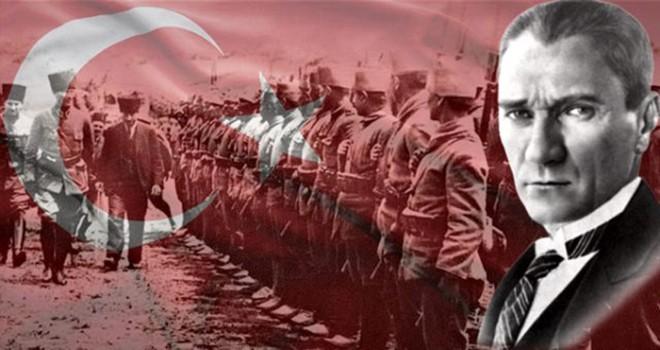 Beşiktaş ve 30 Ağustos Zafer Bayramı