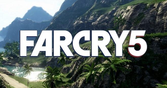 Far Cry 5 önizleme