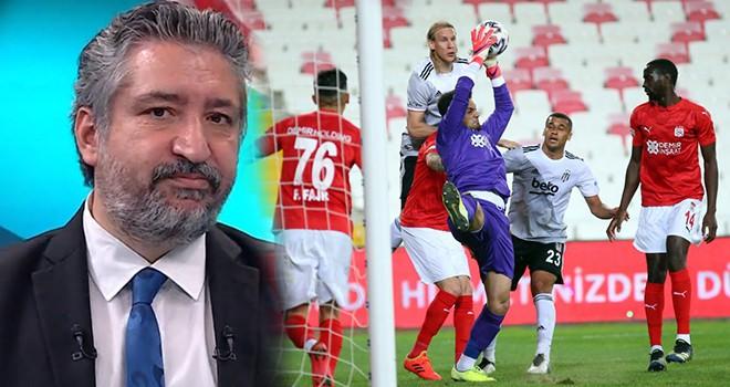 Serdar Sarıdağ: Beşiktaş'ın yenilmemesi mucize