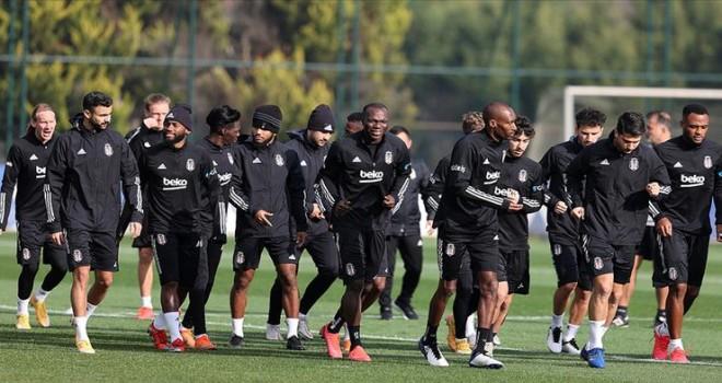 Ziraat Türkiye Kupası maçı yarın oynanacak