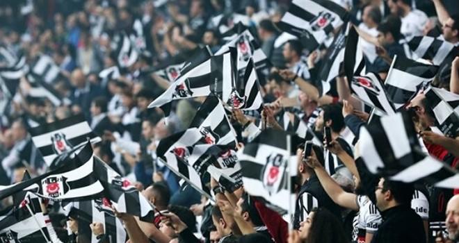 Beşiktaş taraftarına müjde!.. Türkiye Kupası finali seyircili oynanacak!..
