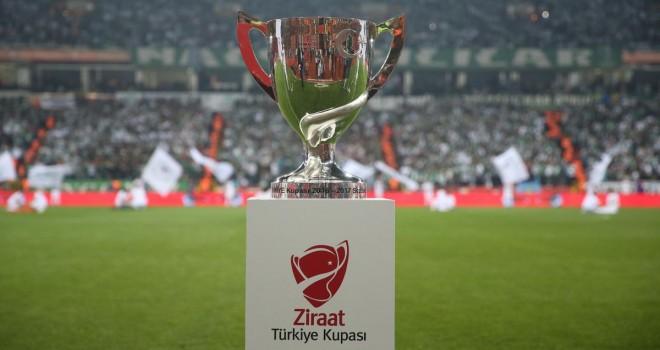 Ziraat Türkiye Kupası maç detayları