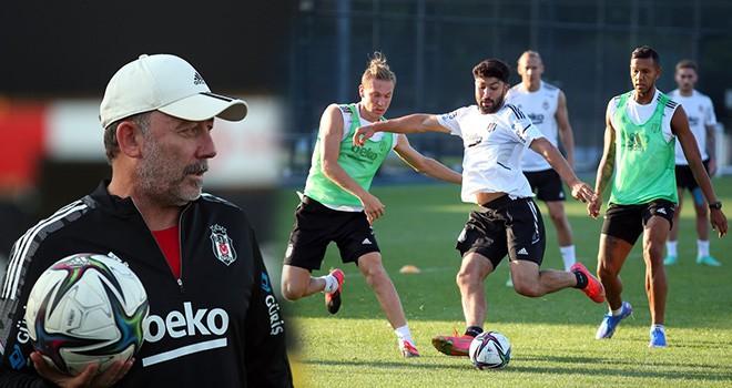 Gaziantep FK - Beşiktaş karşı karşıya!