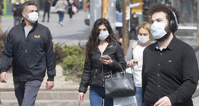 42 ilde maske takma zorunluluğu getirildi! İstanbul'a neden yok?
