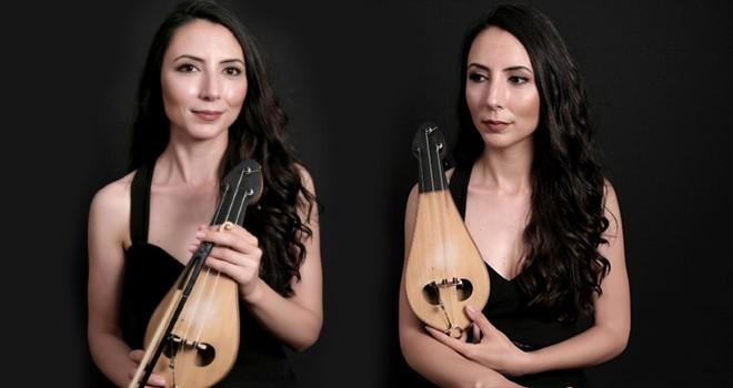 Klasik kemençe sanatçısı Deniz Akdoğan'dan enstrümantal albüm