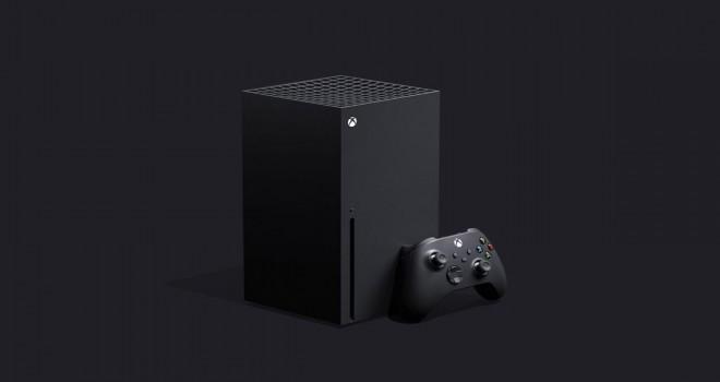 Xbox Series X 2020'nin sonlarında Türkiye'de