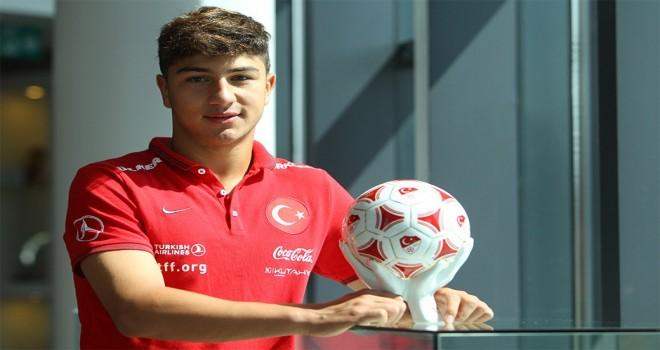Güven Yalçın Beşiktaş'ta