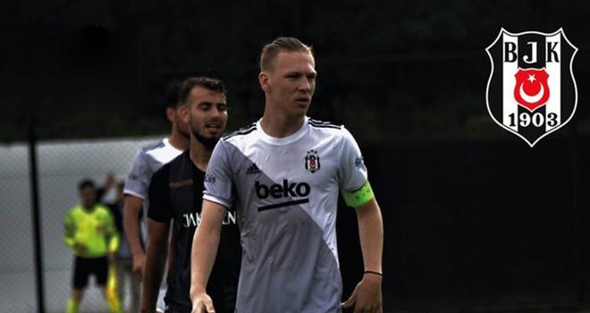 Gaziantep FK - Beşiktaş: 0- 0 (U-19)