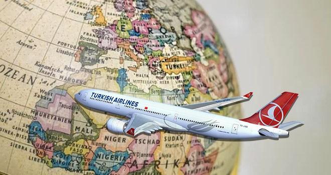 Türkiye'den 20 ülkeye uçuş yasağı