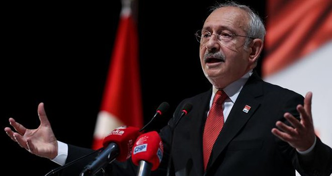 Kılıçdaroğlu: Senden bile sakladıkları bazı gerçekleri öğrenmen lazım