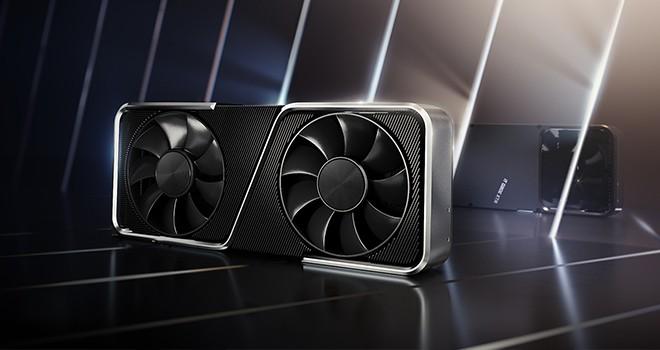 NVIDIA GeForce RTX 3060 ile en üst seviye oyun