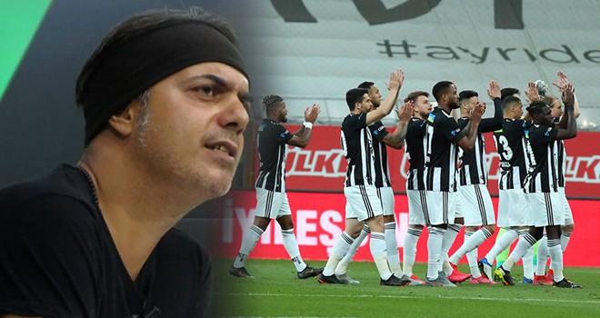 Ali Ece: Daha iyi oyuncu malzemesi şart
