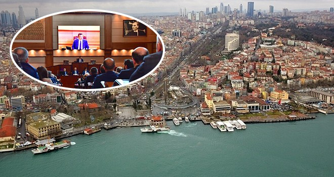 Beşiktaş'a 580 milyon TL bütçe