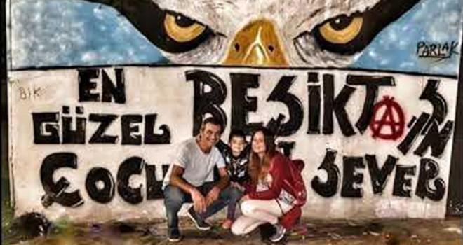 Birol Can'dan Beşiktaş için yeni marş