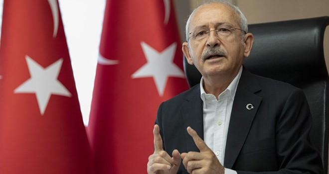 Kılıçdaroğlu: Memleketlerine göndereceğim