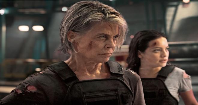 Terminator Dark Fate ile yeniden sinemaya