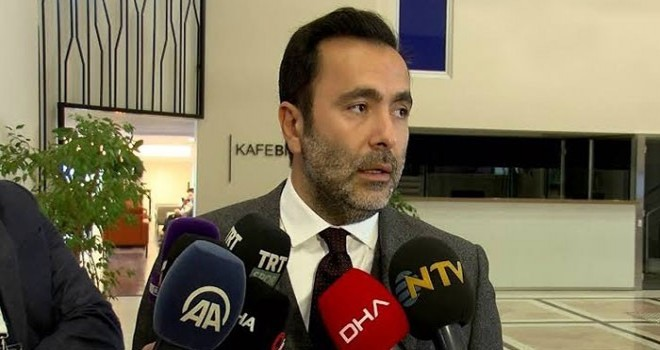 Beşiktaş duruma itiraz etti