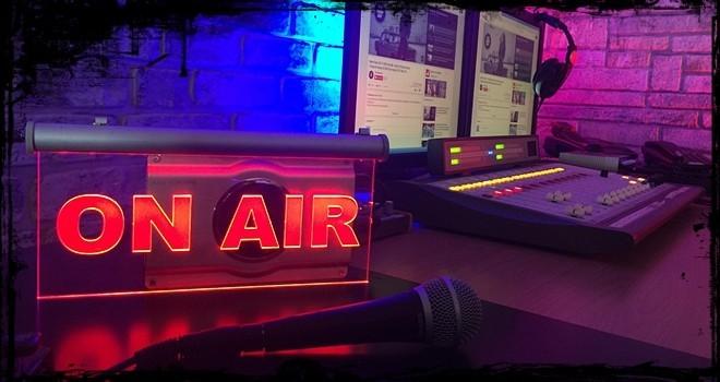 CANLI YAYIN: Radyo Beşiktaş dinle