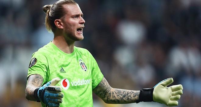 Beşiktaş, oynamak için iyi bir kulüp