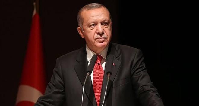 Cumhurbaşkanı'ndan flaş faiz açıklaması