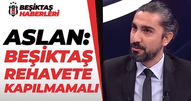 Beşiktaşlı oyuncular rehavete kapılmamalı