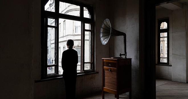 İtalyan sanatçı Gian Maria Tosatti'den Kalbim Ayna Gibi Boş – İstanbul Bölümü sergisi