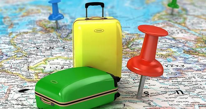 Vize ve pasaport derdi yok! Sadece kimlikle gideceğiniz ülkeler