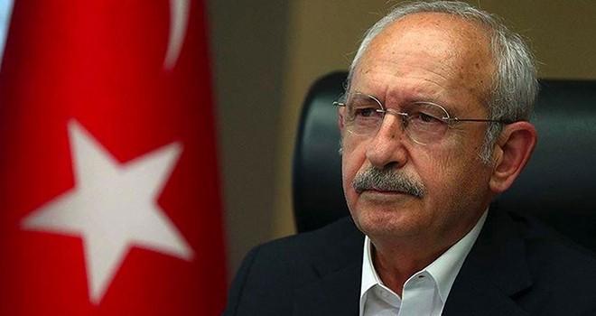 Kılıçdaroğlu: En büyük arzumuz kimsenin aç ve açıkta kalmaması